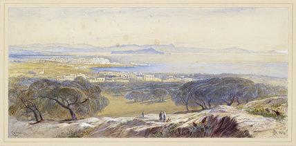 Canea (Khania), Crete