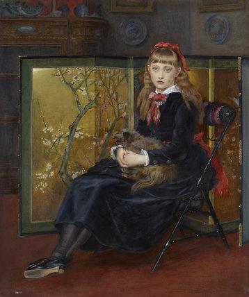 Midge, 1874