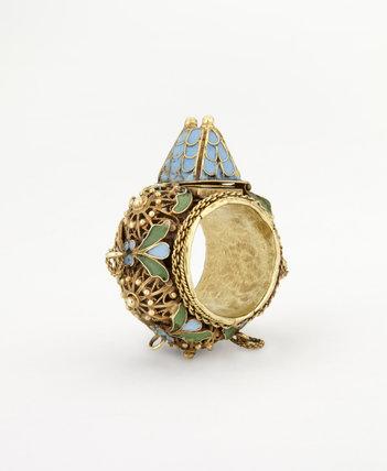 Jewish Marriage ring