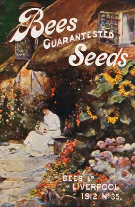 Bees Seed Catalogue